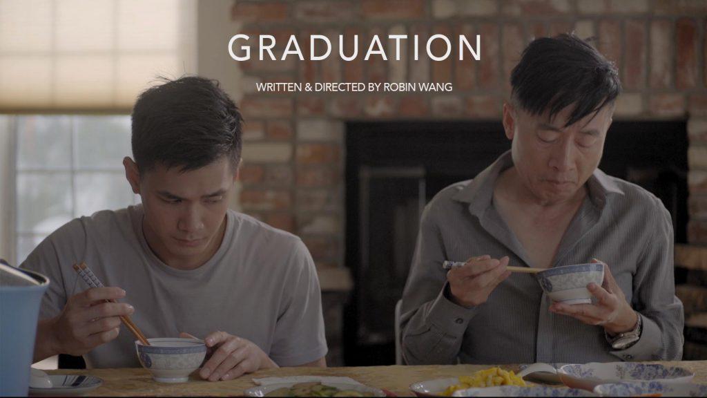Graduation promo