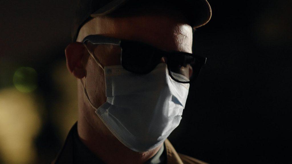 Face Mask promo