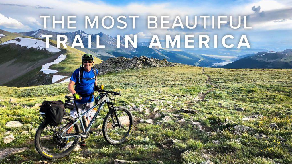 The Most Beautiful Trail in America_promo