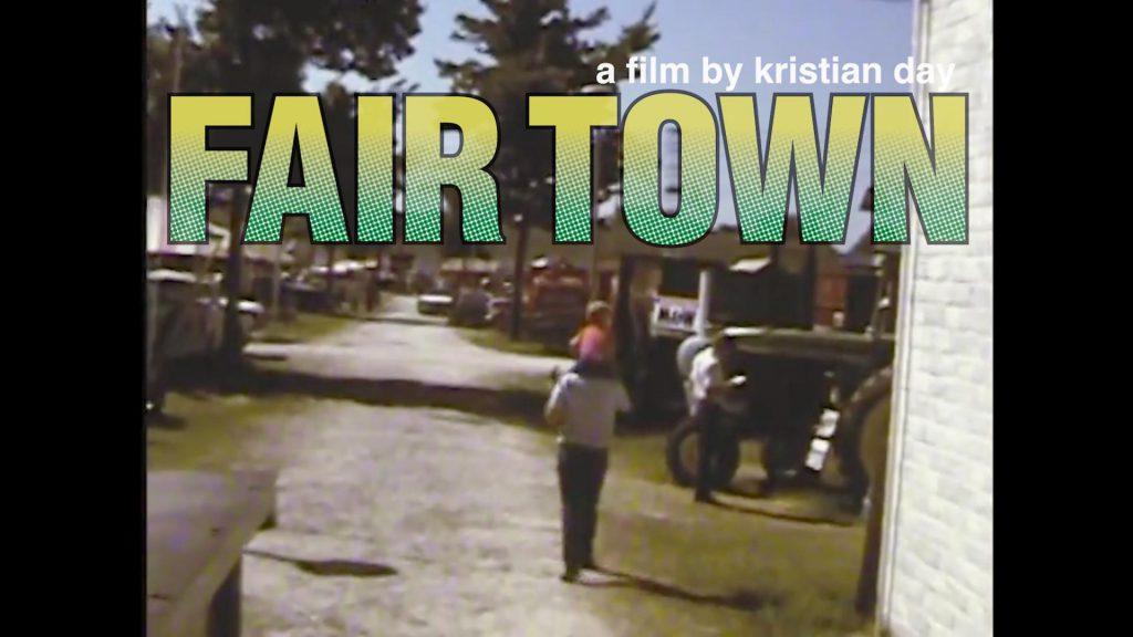 Fairtown landscape